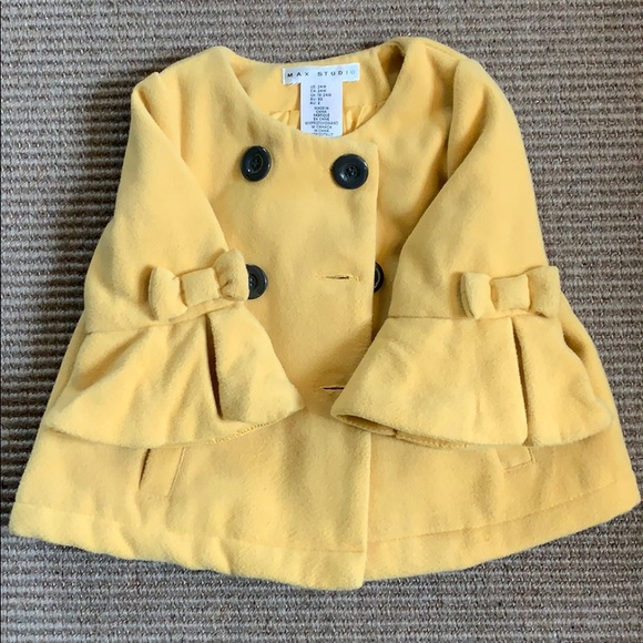 Max Studio Other - Girl's coat